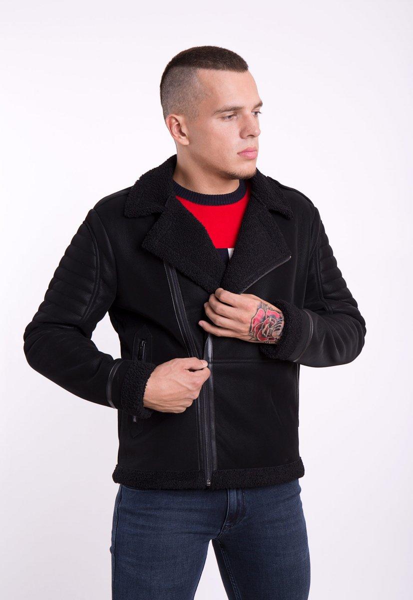 Куртка TREND 848 - Фото 2