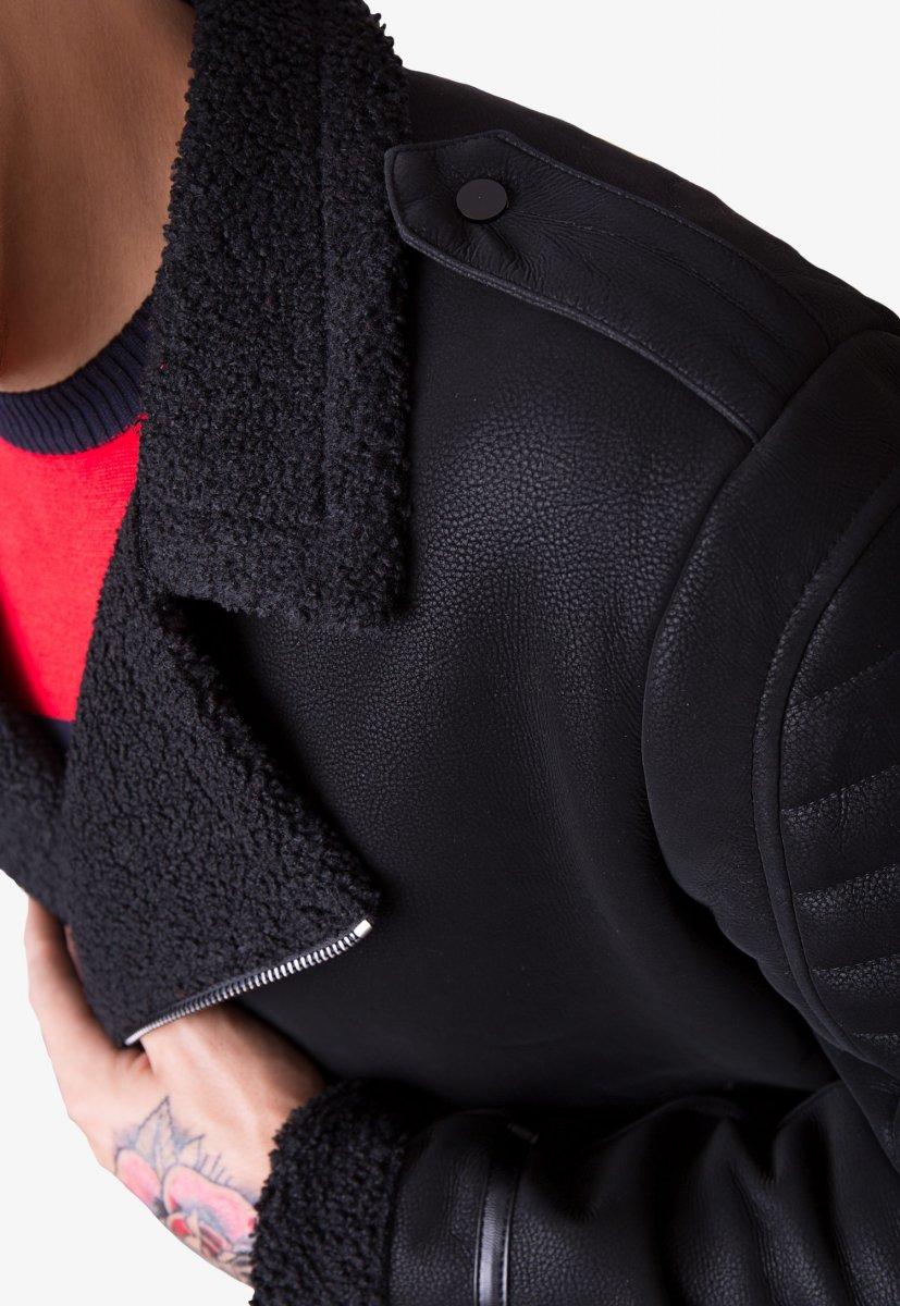 Куртка TREND 848 - Фото 4