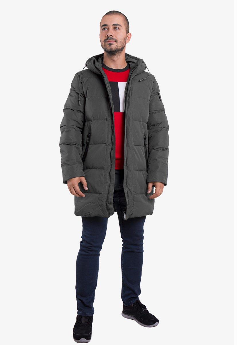 Куртка TREND 18MD041 - Фото