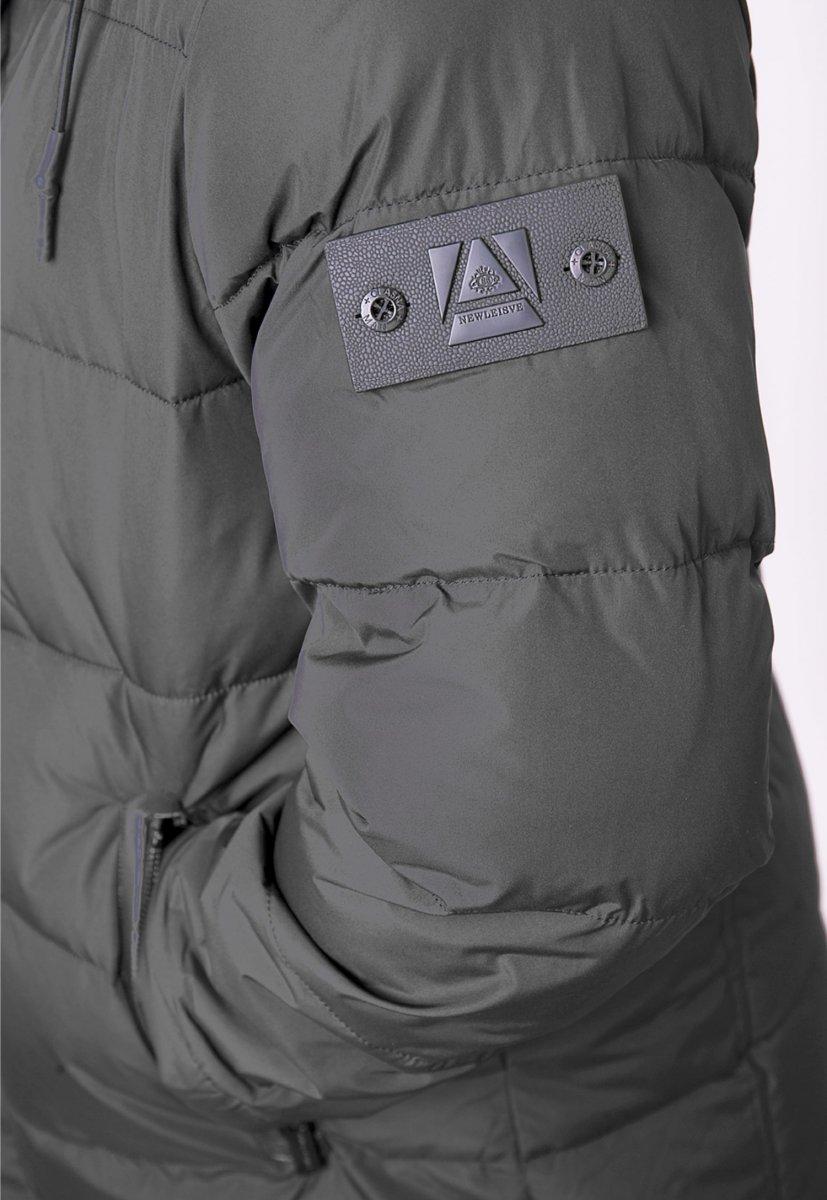 Куртка TREND 18MD041 - Фото 3