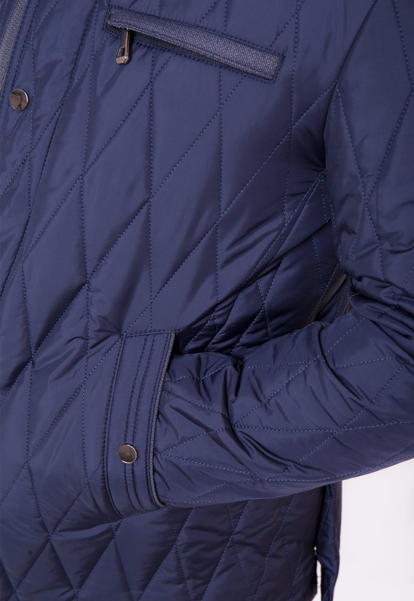 Куртка TREND 8047 - Фото 2