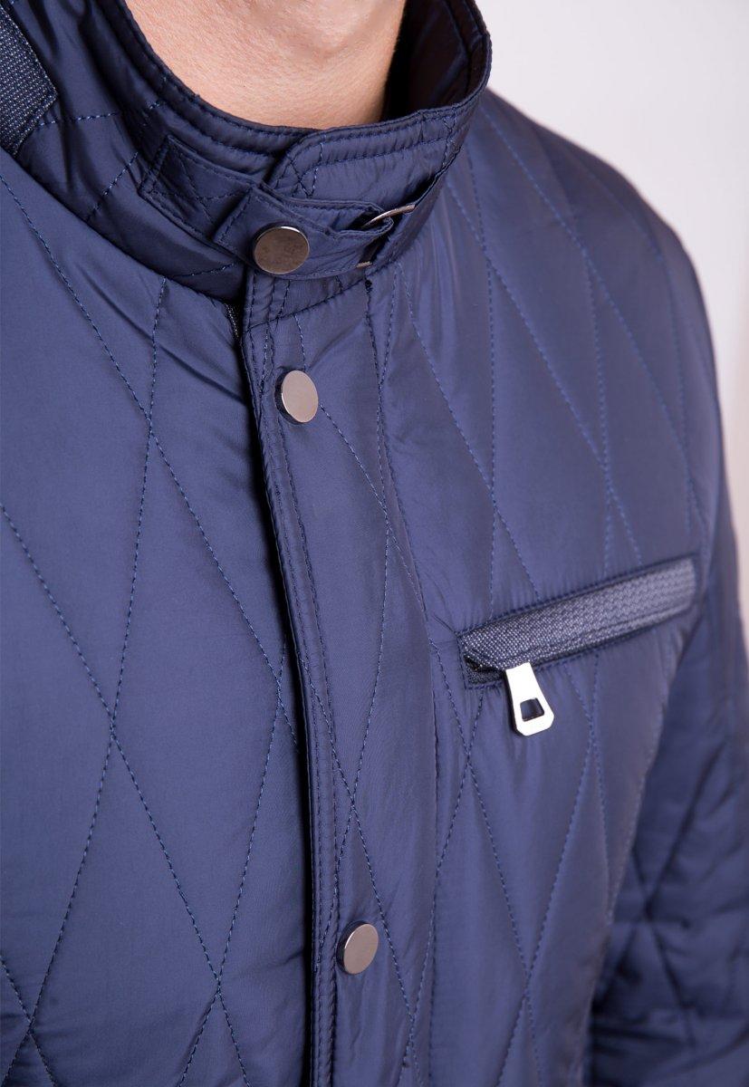 Куртка TREND 8047 - Фото 4
