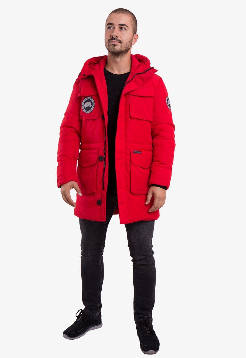 Куртка TREND 8-59 - Фото