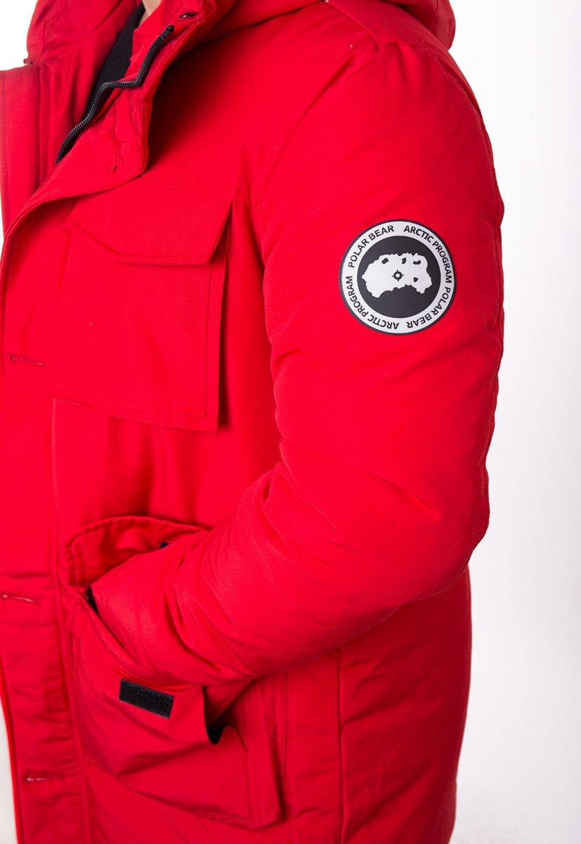 Куртка TREND 8-59 - Фото 3