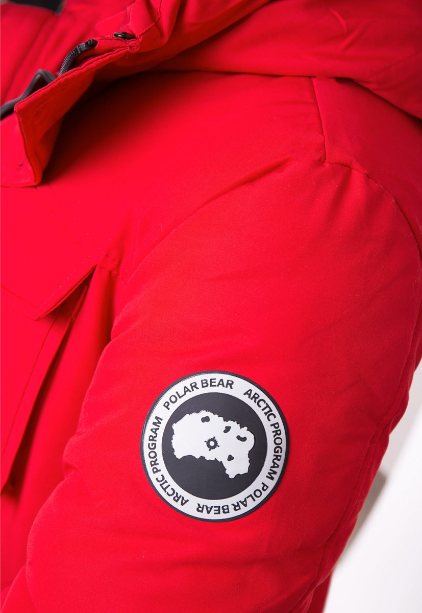 Куртка TREND 8-59 - Фото 4