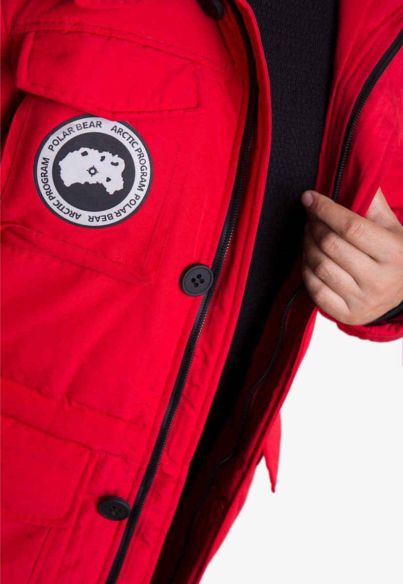 Куртка TREND 8-59 - Фото 5