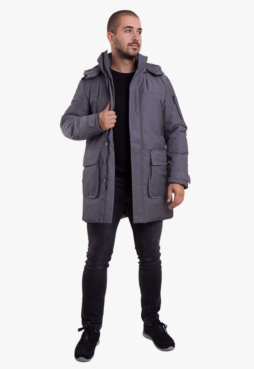 Куртка TREND 8-616 - Фото