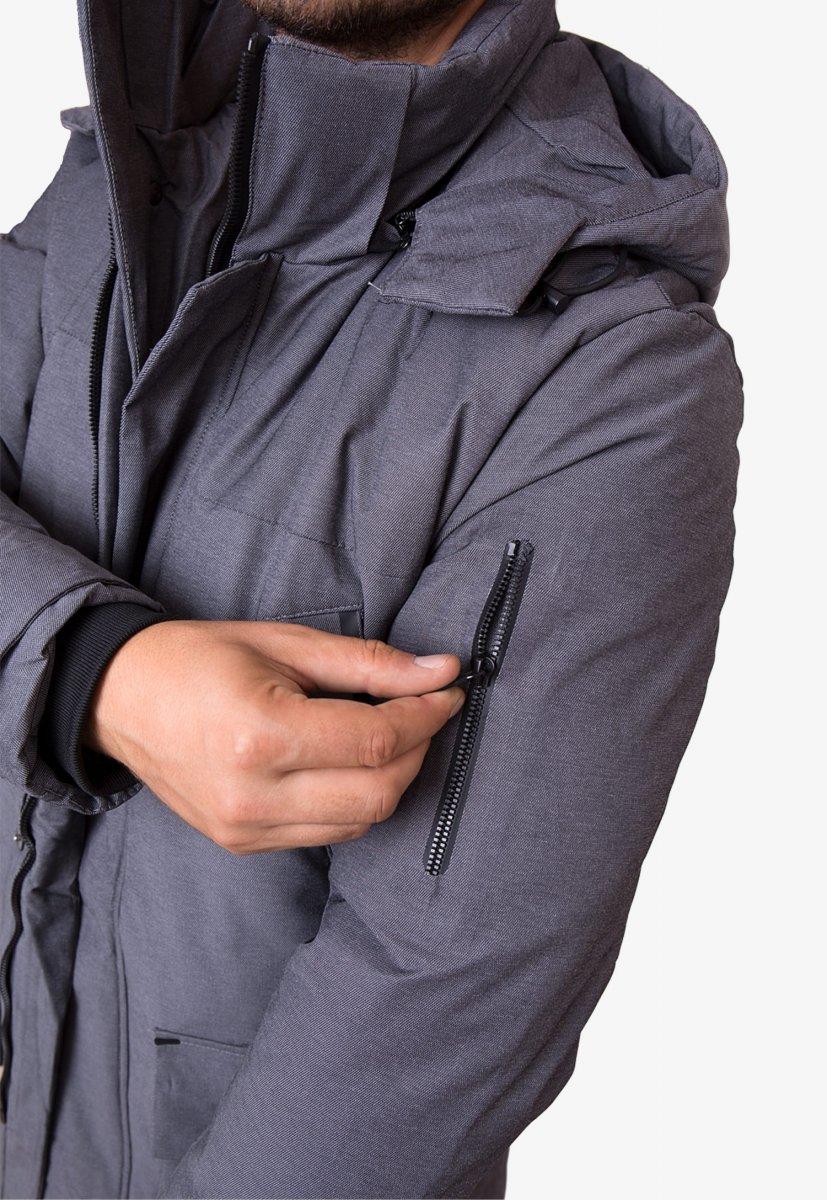 Куртка TREND 8-616 - Фото 2