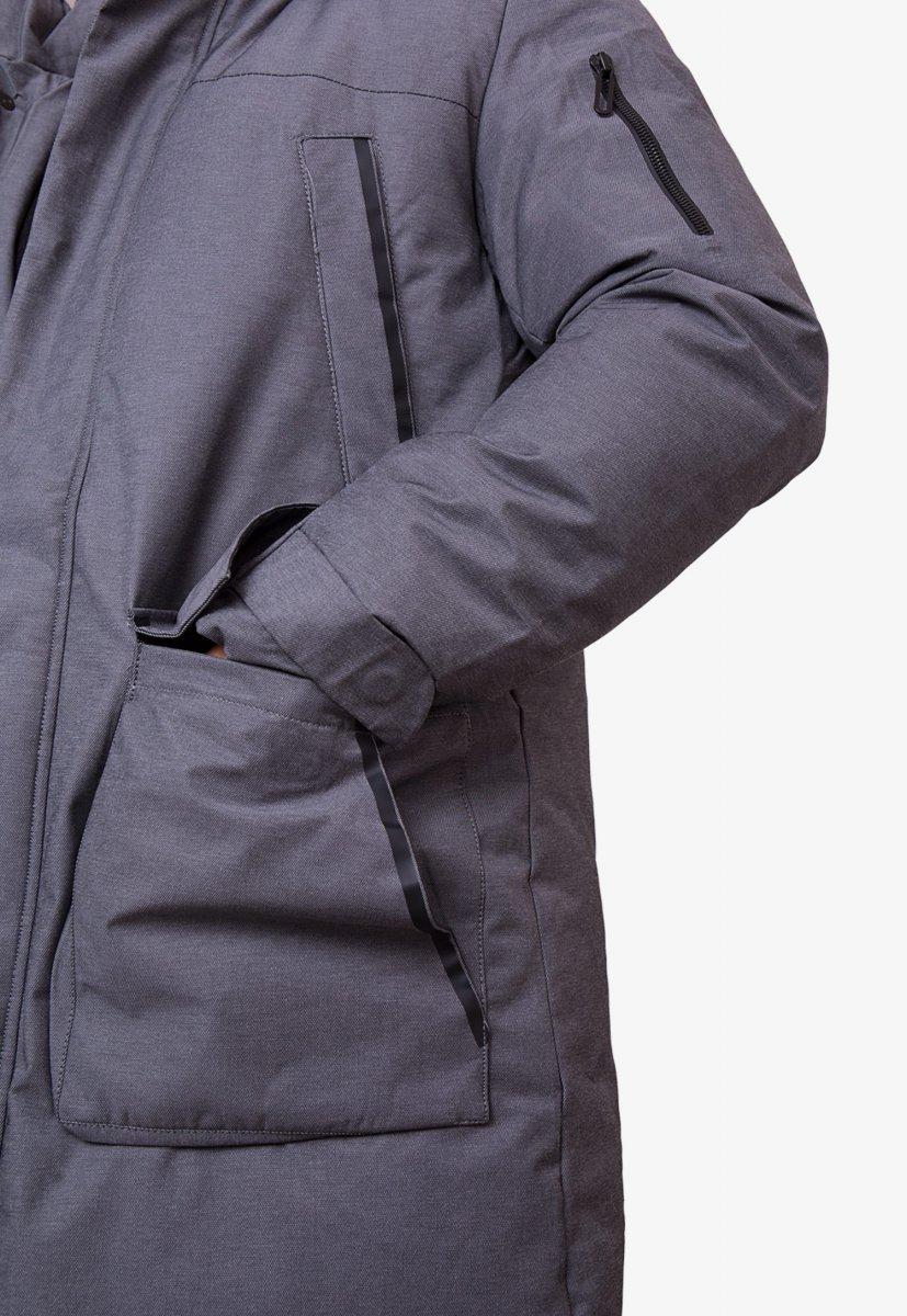 Куртка TREND 8-616 - Фото 3