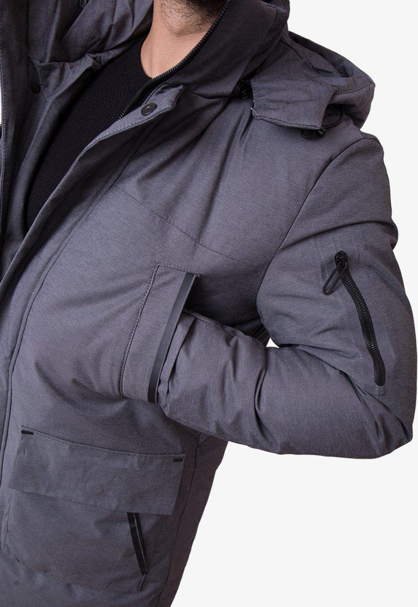 Куртка TREND 8-616 - Фото 4