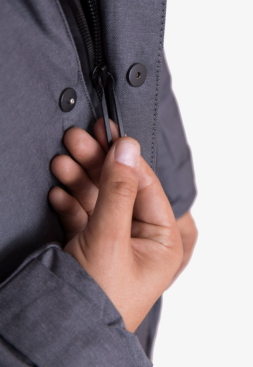 Куртка TREND 8-616 - Фото 5