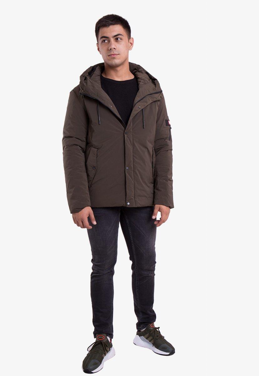 Куртка TREND 6586 - Фото