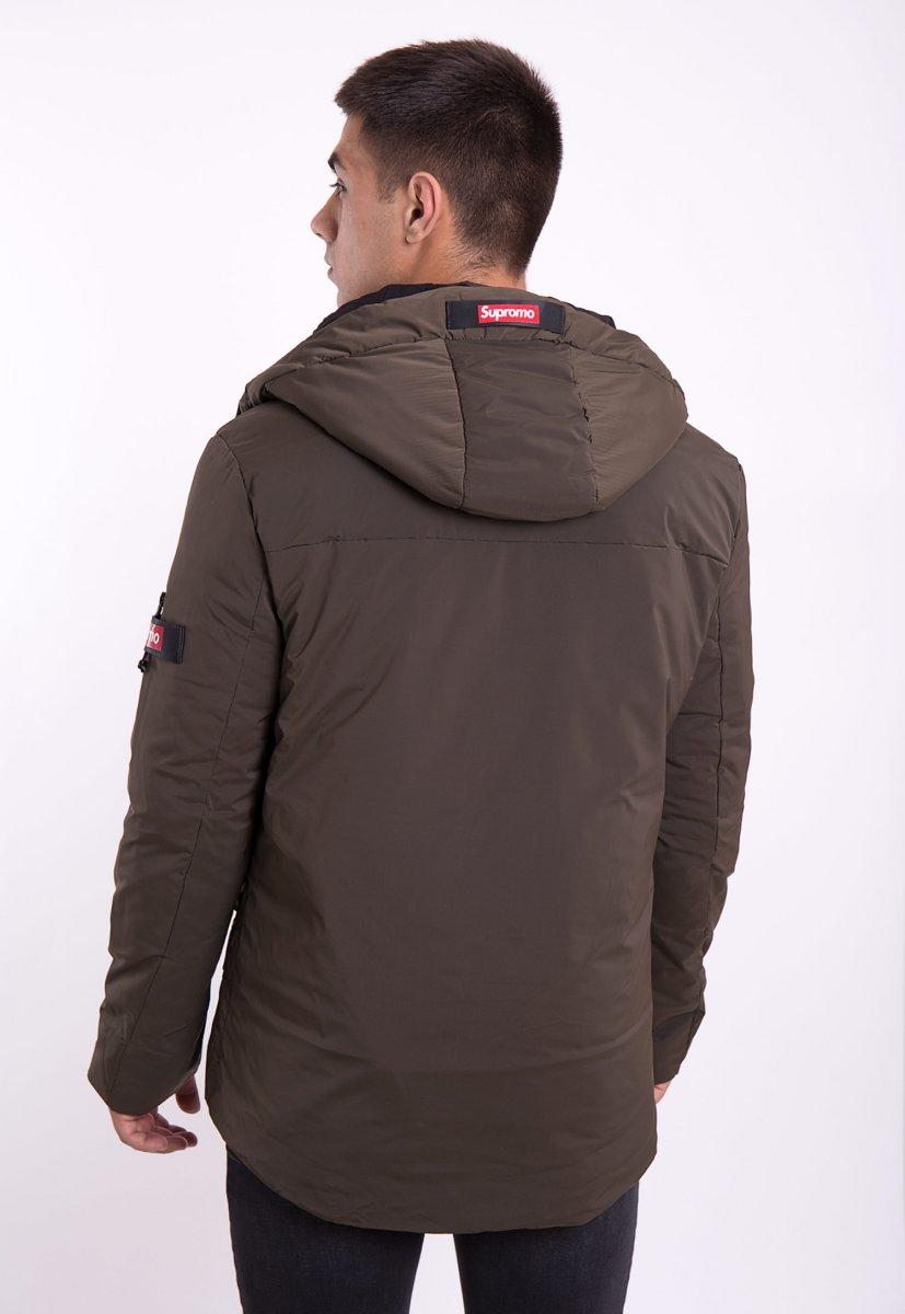 Куртка TREND 6586 - Фото 1
