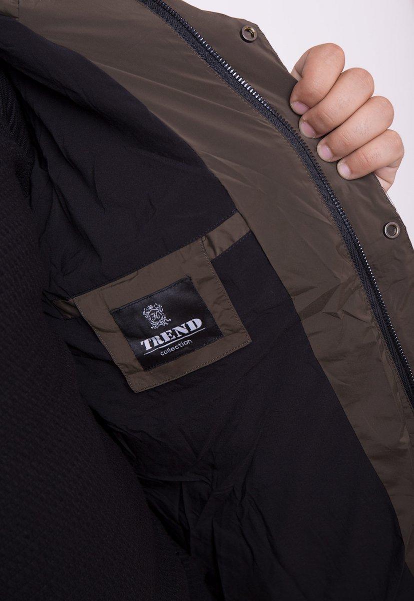Куртка TREND 6586 - Фото 3