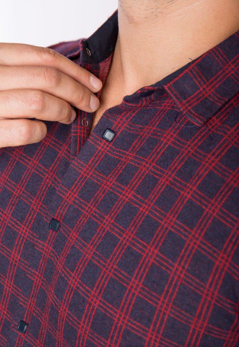 Рубашка Trend 17944 - Фото 3