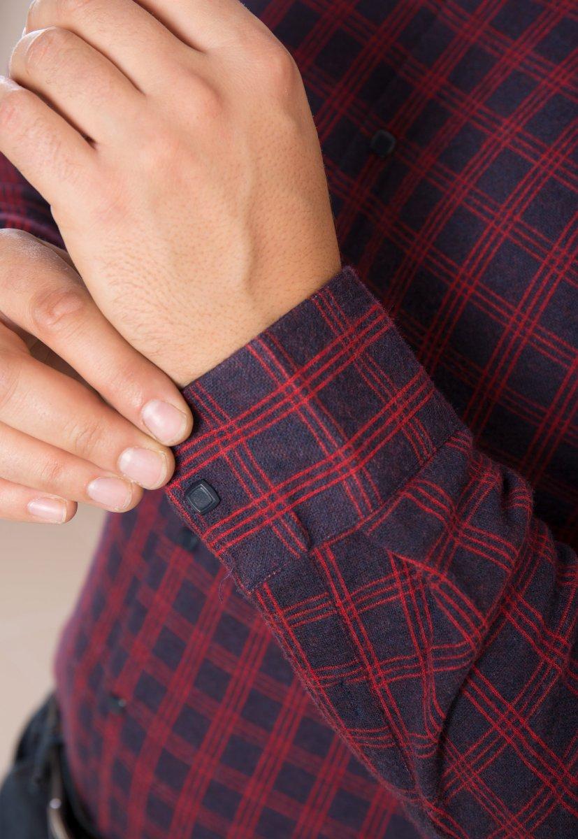 Рубашка Trend 17944 - Фото 4
