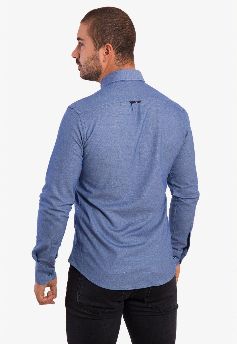 Рубашка Trend 02-2002 - Фото