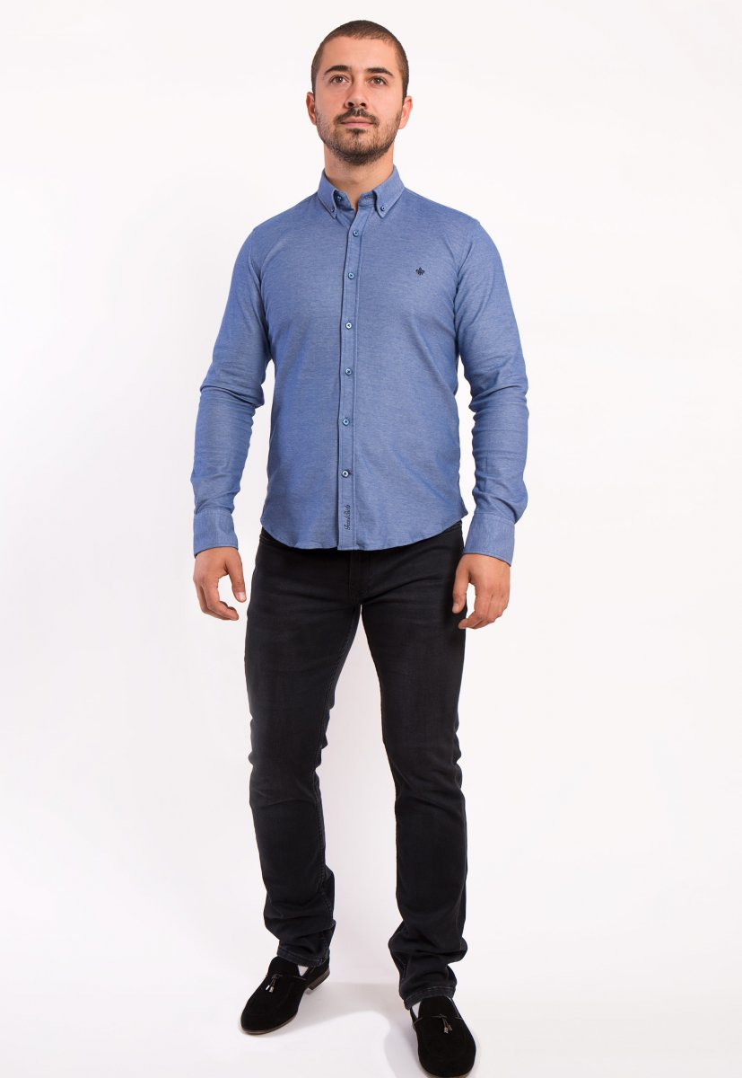 Рубашка Trend 02-2002 - Фото 1
