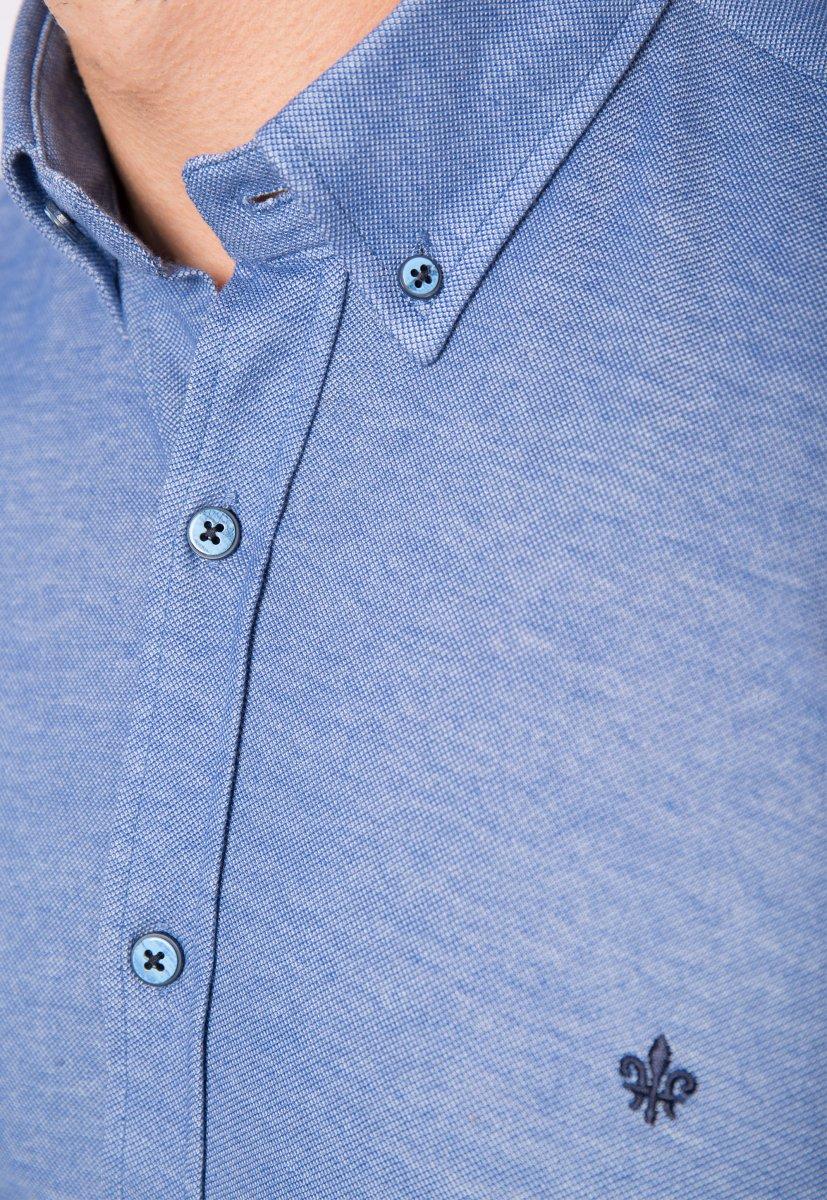 Рубашка Trend 02-2002 - Фото 2