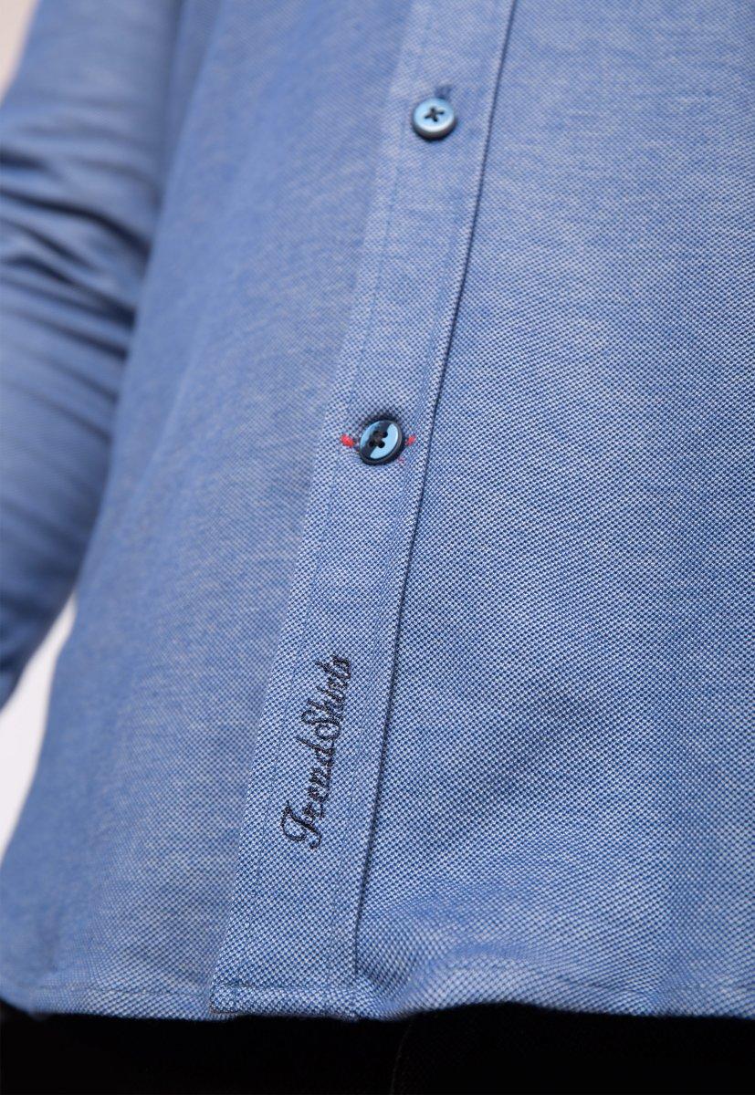 Рубашка Trend 02-2002 - Фото 3