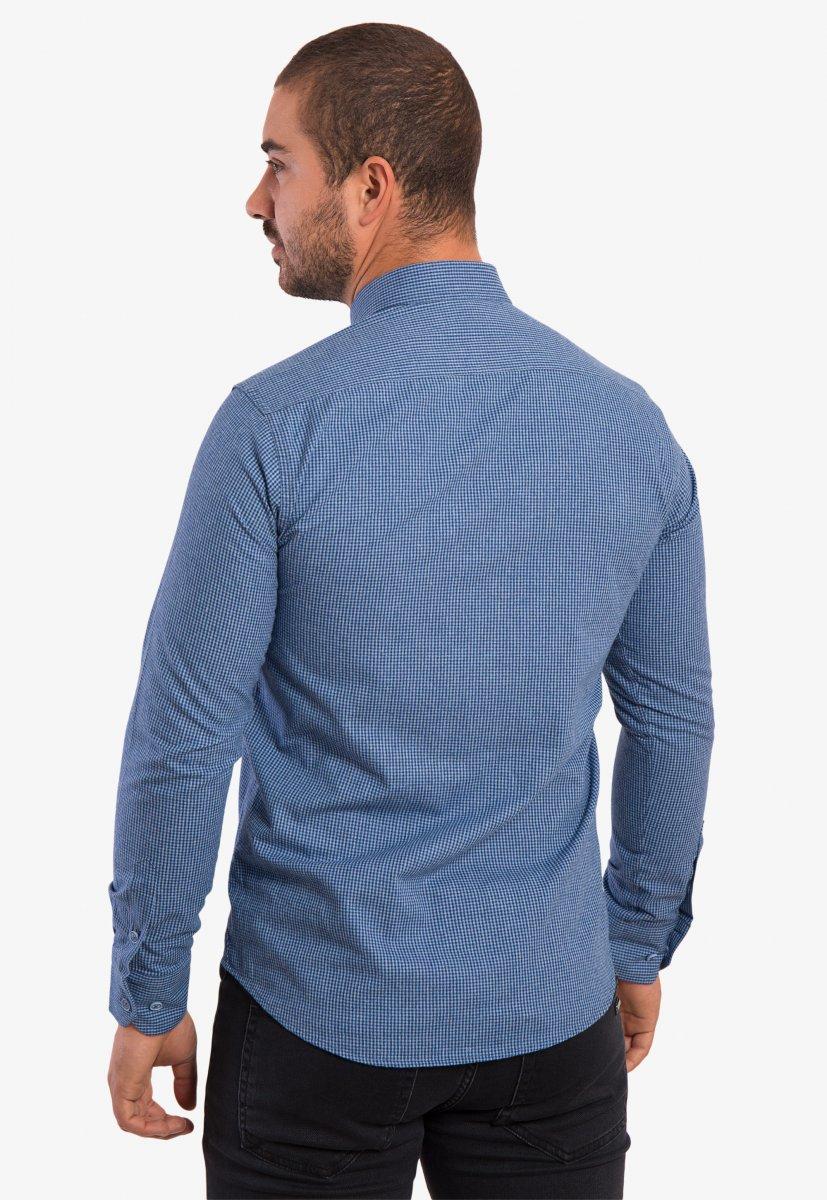 Рубашка Trend 02-1001 - Фото