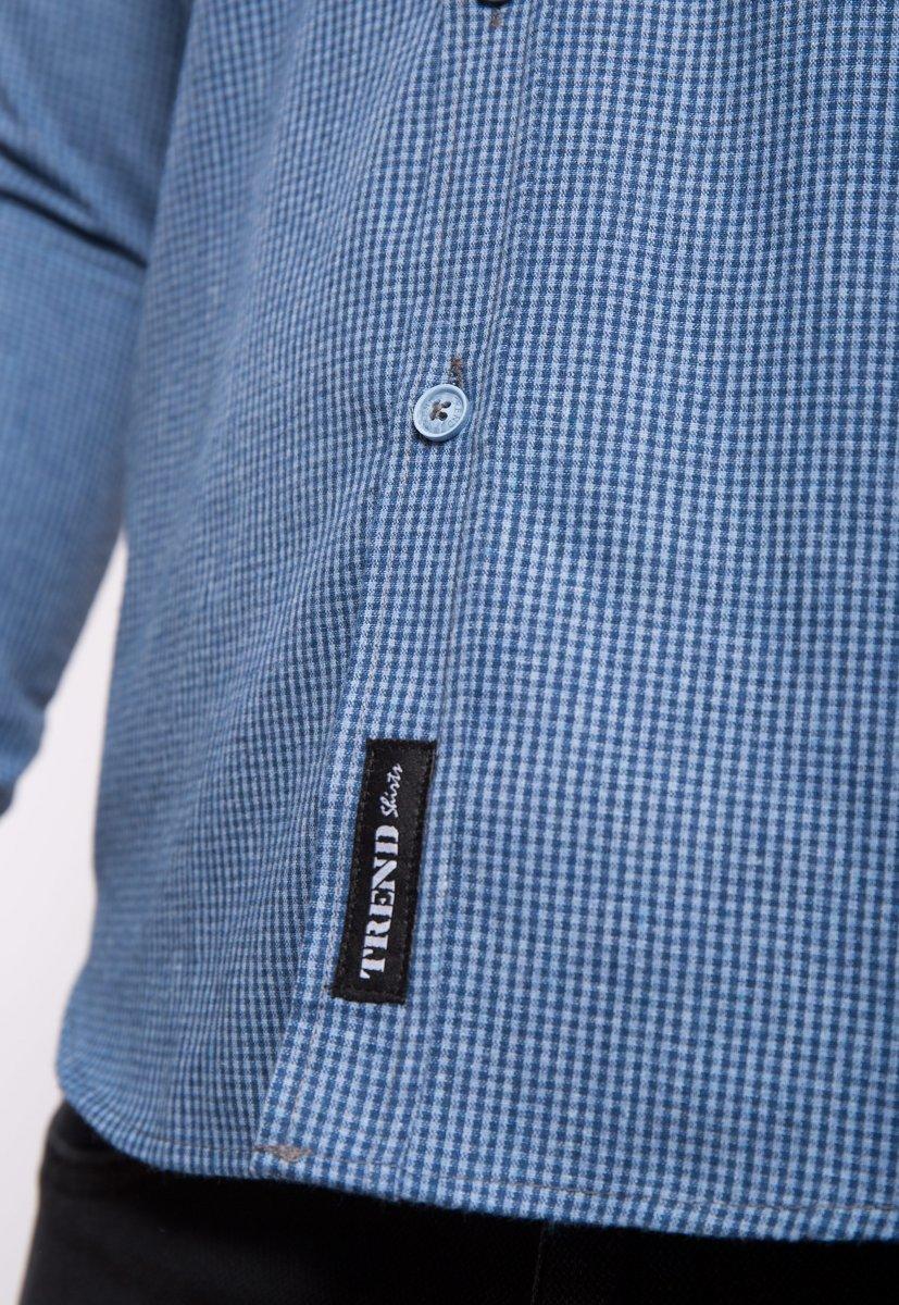 Рубашка Trend 02-1001 - Фото 2