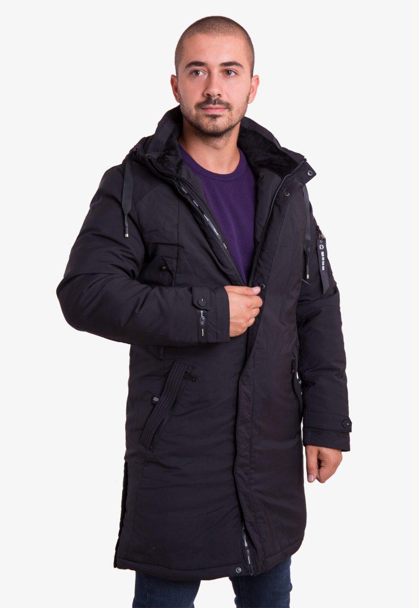 Куртка TREND 1077 - Фото 4