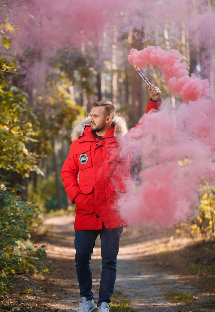 Куртка TREND 8-59 - Фото 6