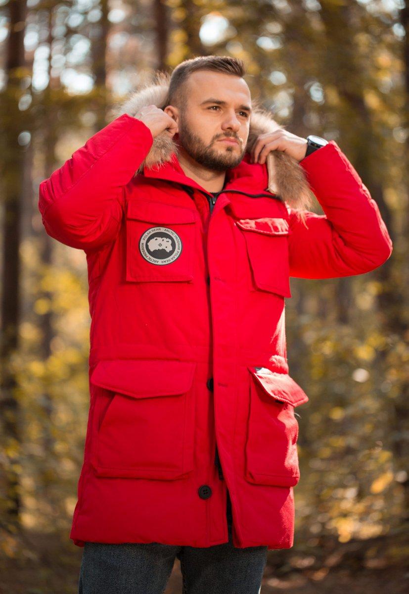 Куртка TREND 8-59 - Фото 7