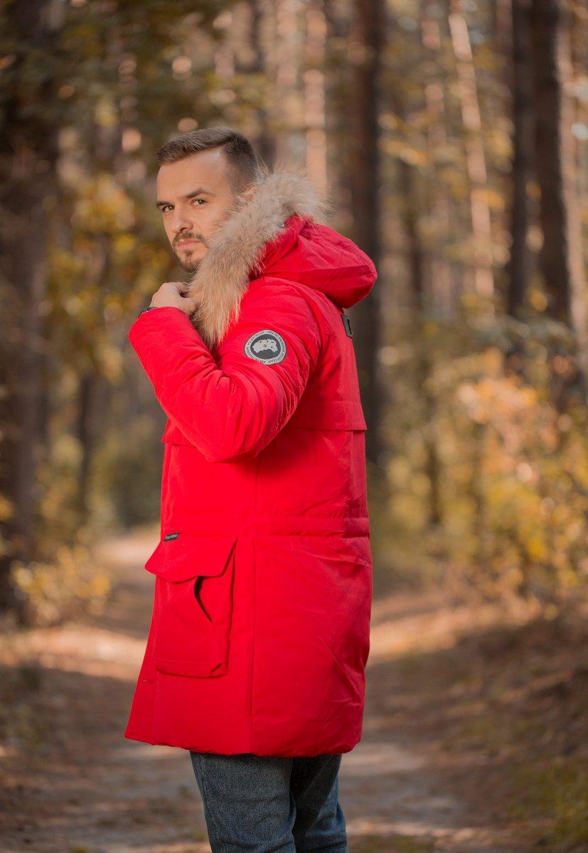 Куртка TREND 8-59 - Фото 8