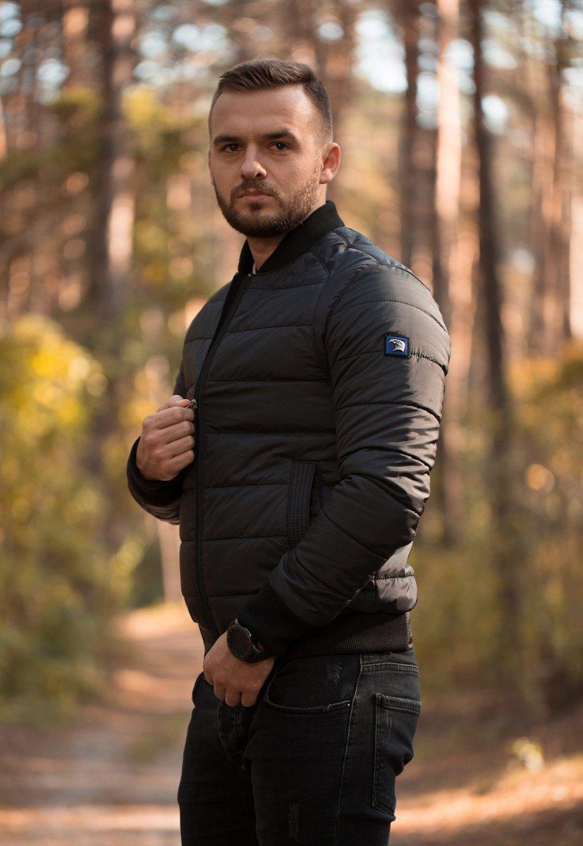 Куртка TREND 3899 - Фото 3