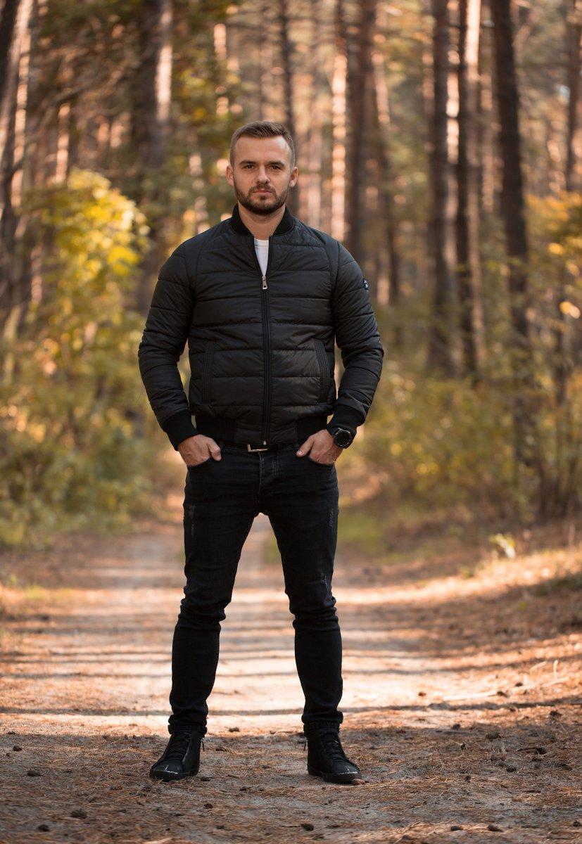 Куртка TREND 3899 - Фото 4