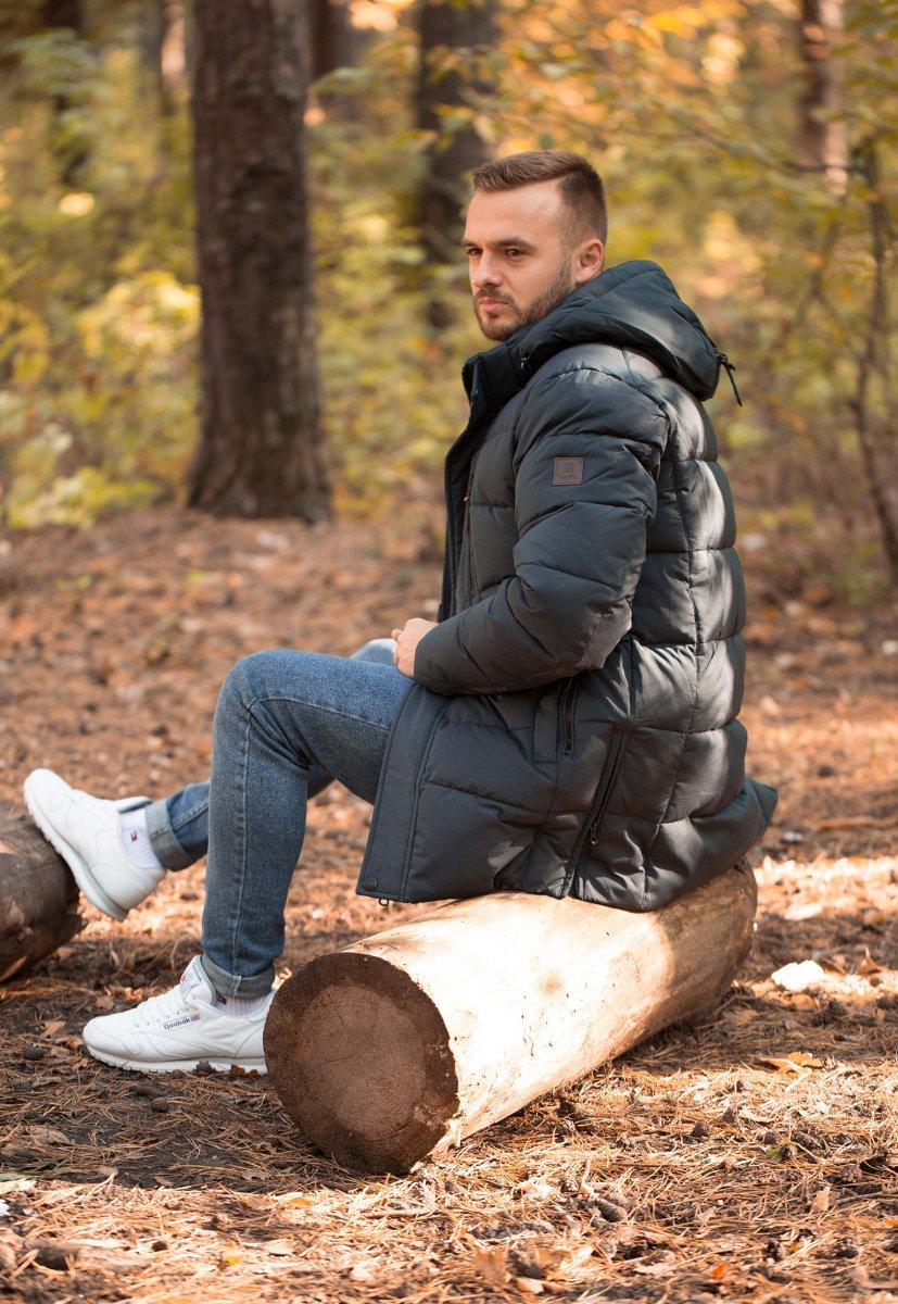 Куртка TREND 8W03 - Фото 5