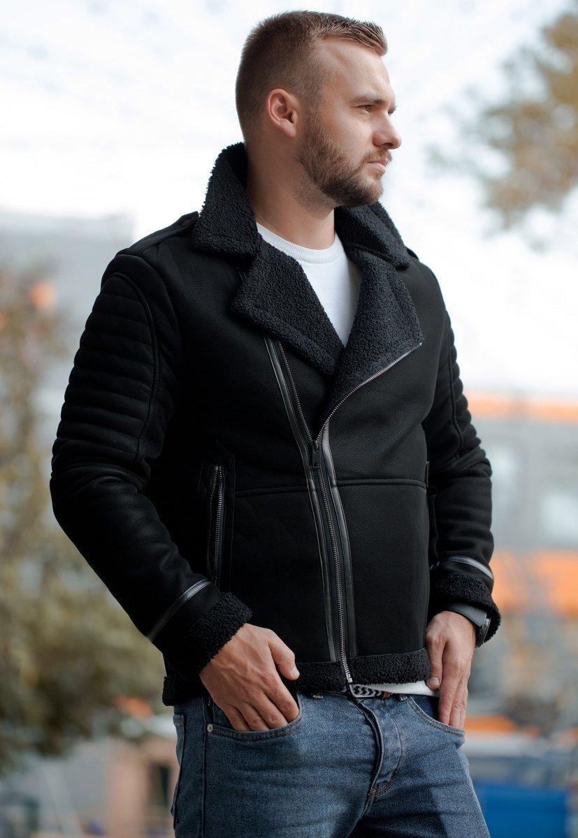 Куртка TREND 848 - Фото 5