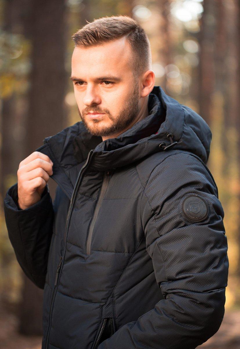 Куртка TREND 18MD010 - Фото 4