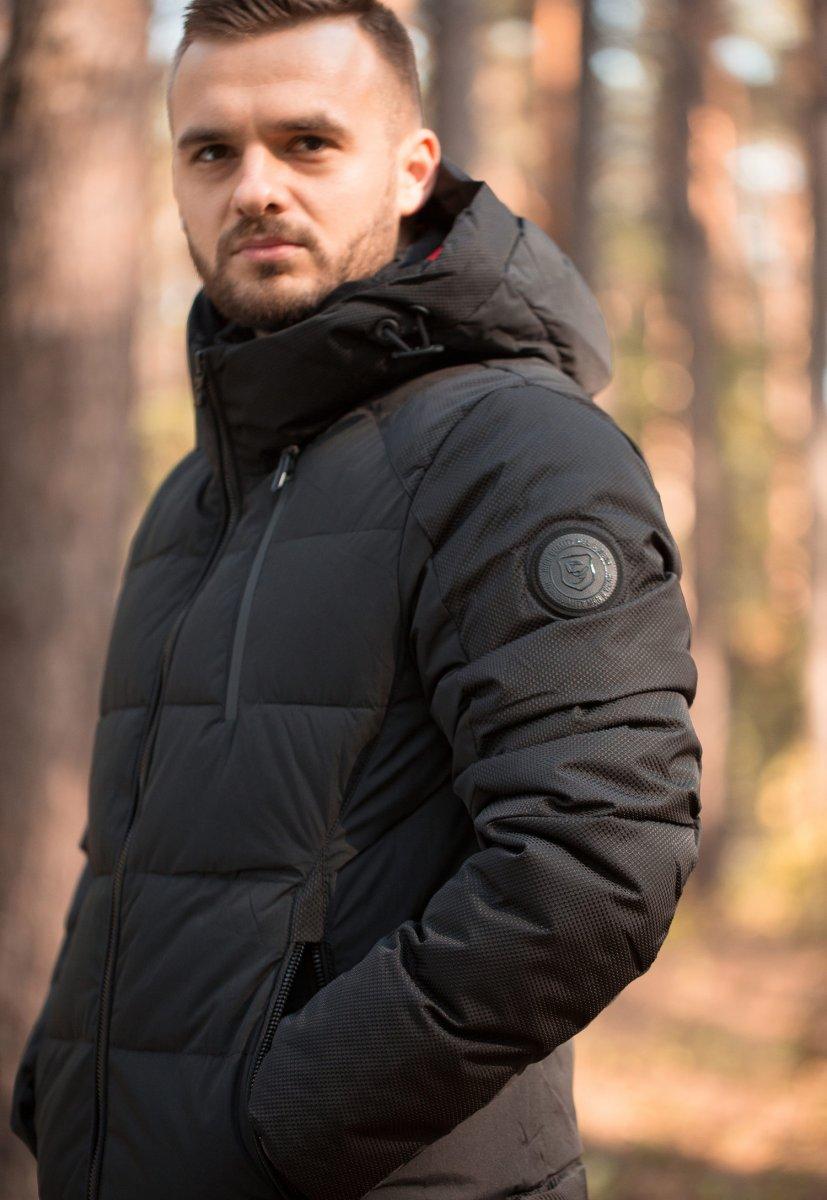 Куртка TREND 18MD010 - Фото 5