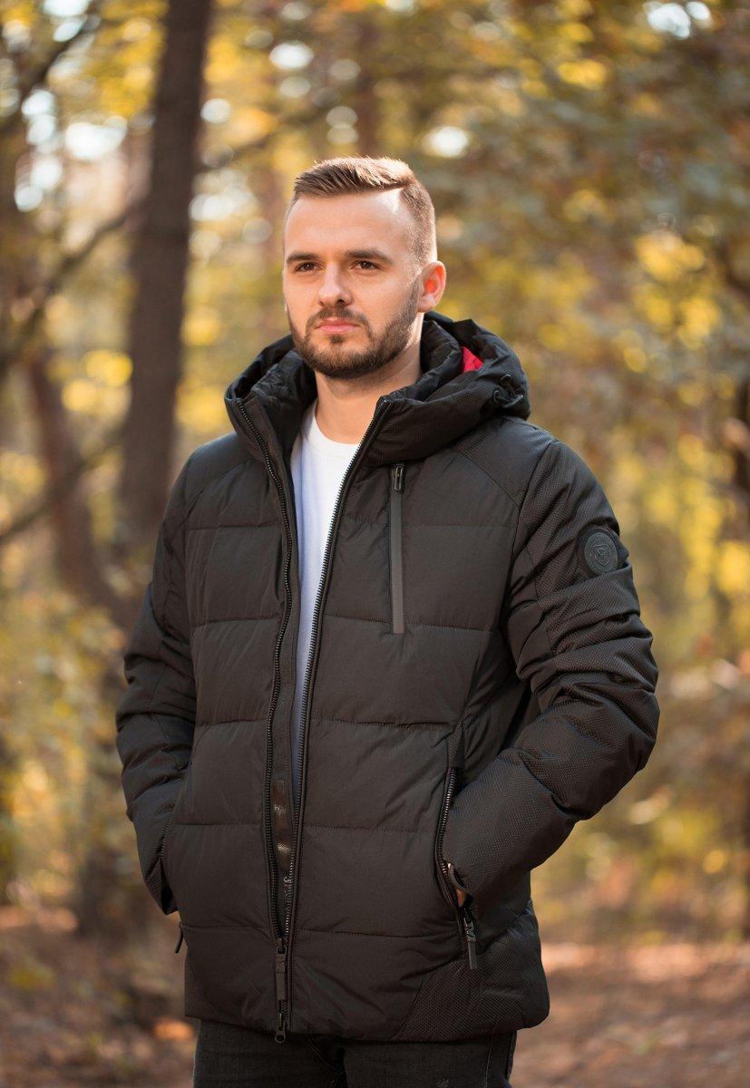 Куртка TREND 18MD010 - Фото 7