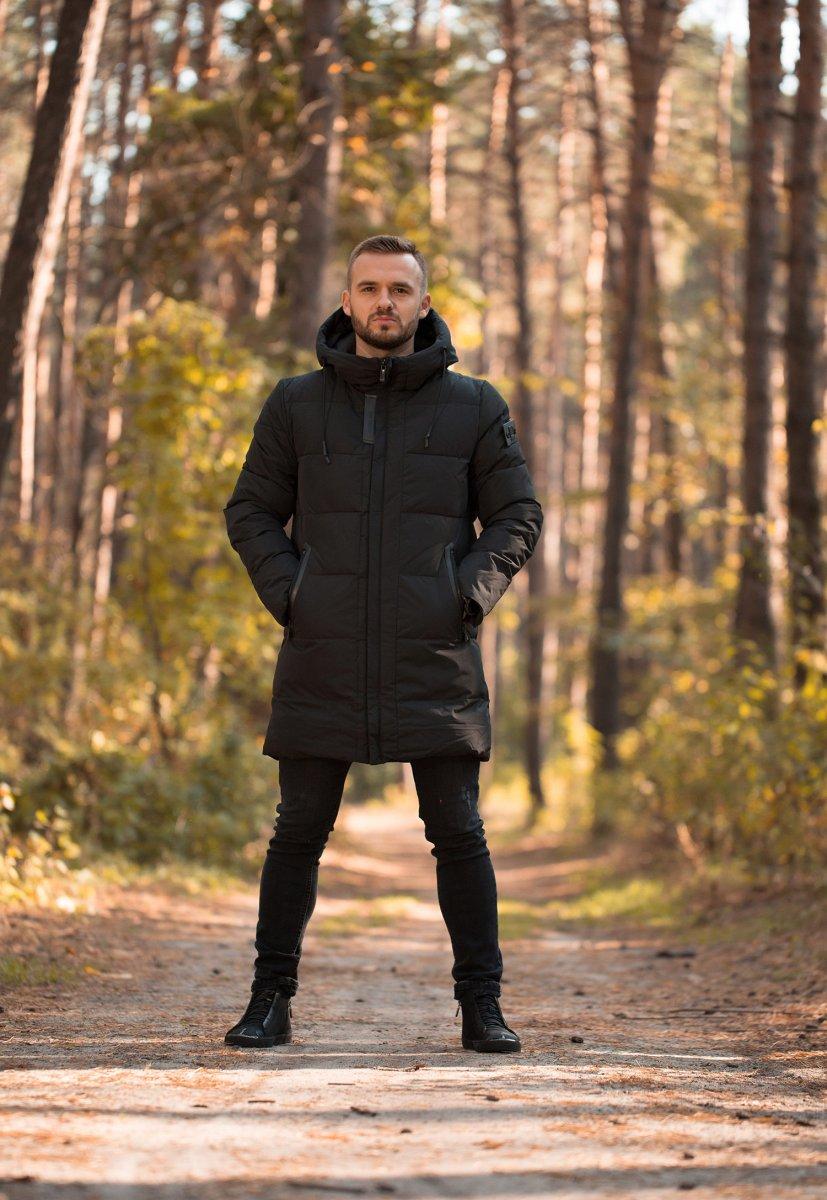 Куртка TREND 18MD041 - Фото 4