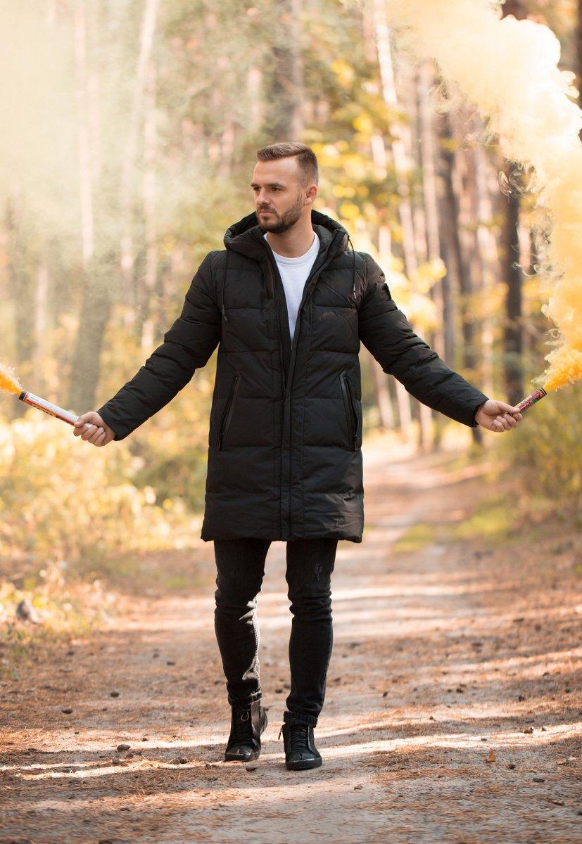 Куртка TREND 18MD041 - Фото 5