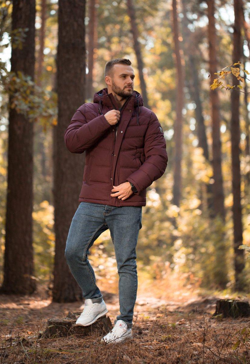 Куртка TREND 8W38 - Фото 6