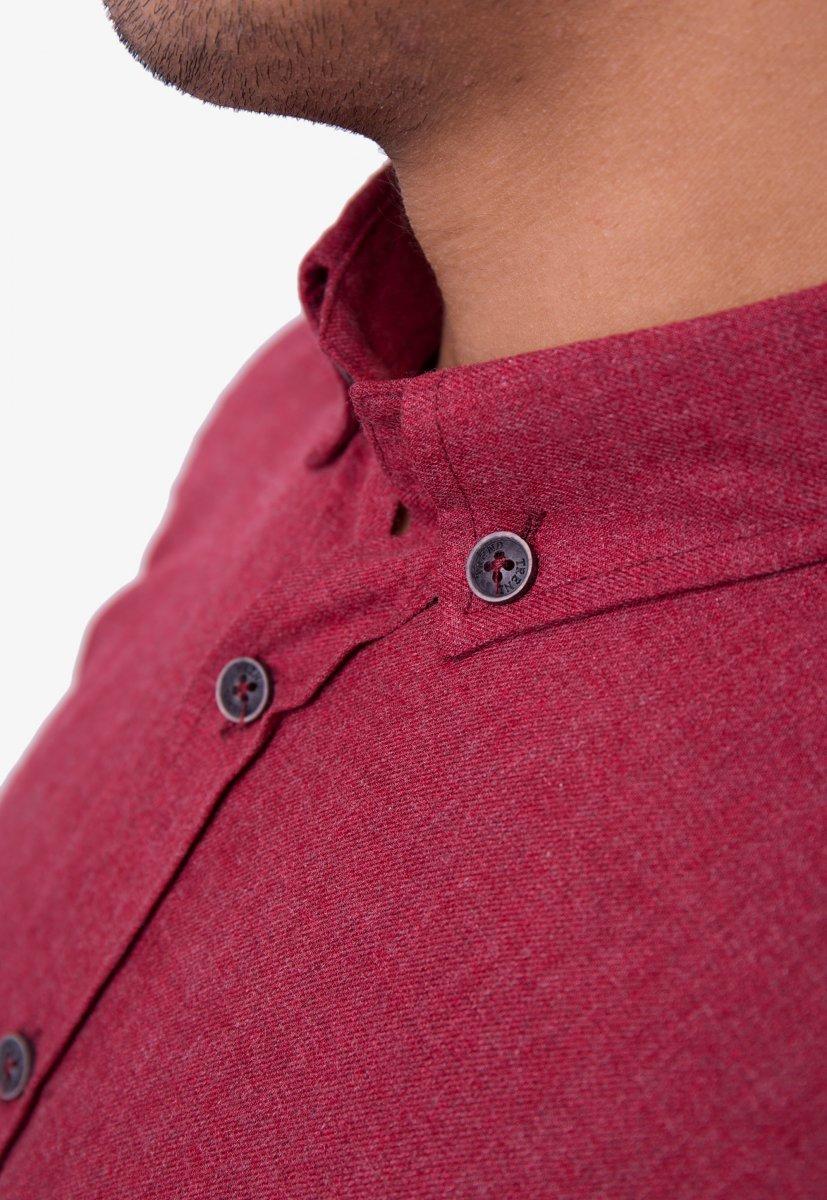 Рубашка Trend 02-1001 - Фото 3