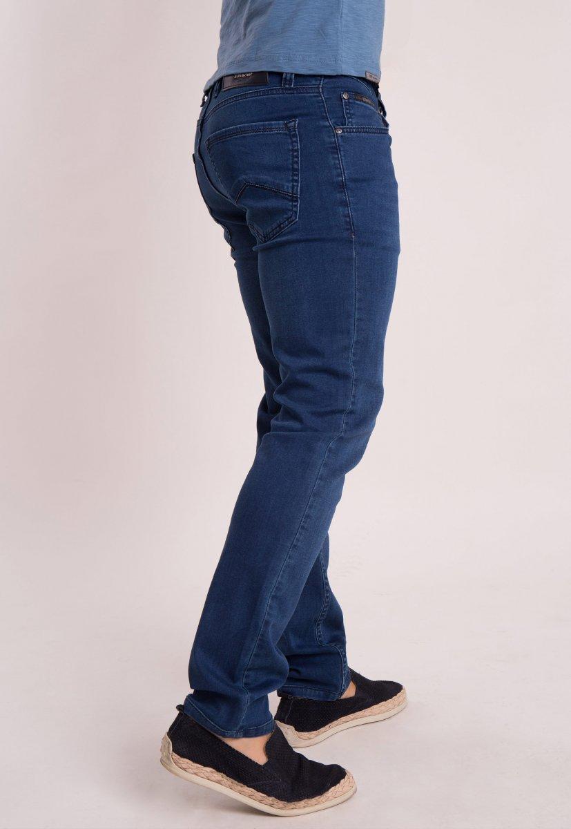 Джинсы TREND Синий (LACI) 12335 - Фото
