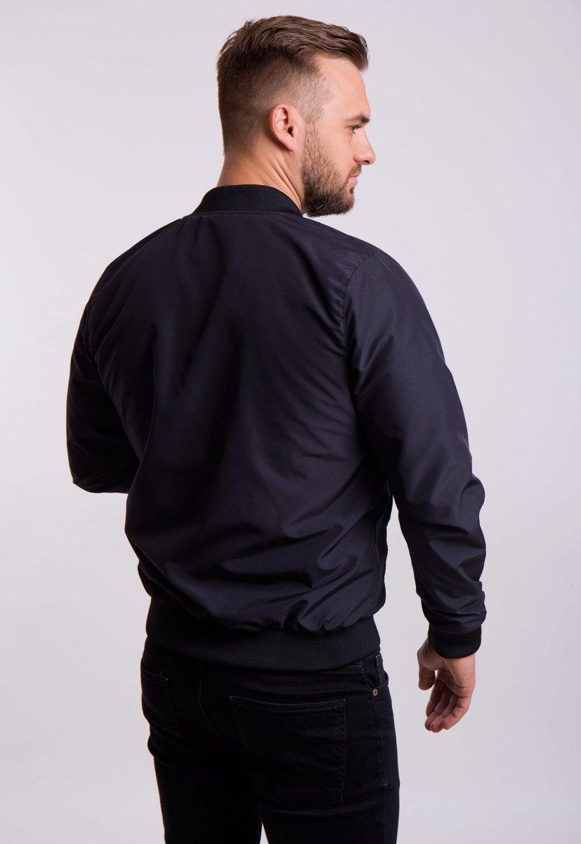 Куртка TREND Черный M-160 - Фото