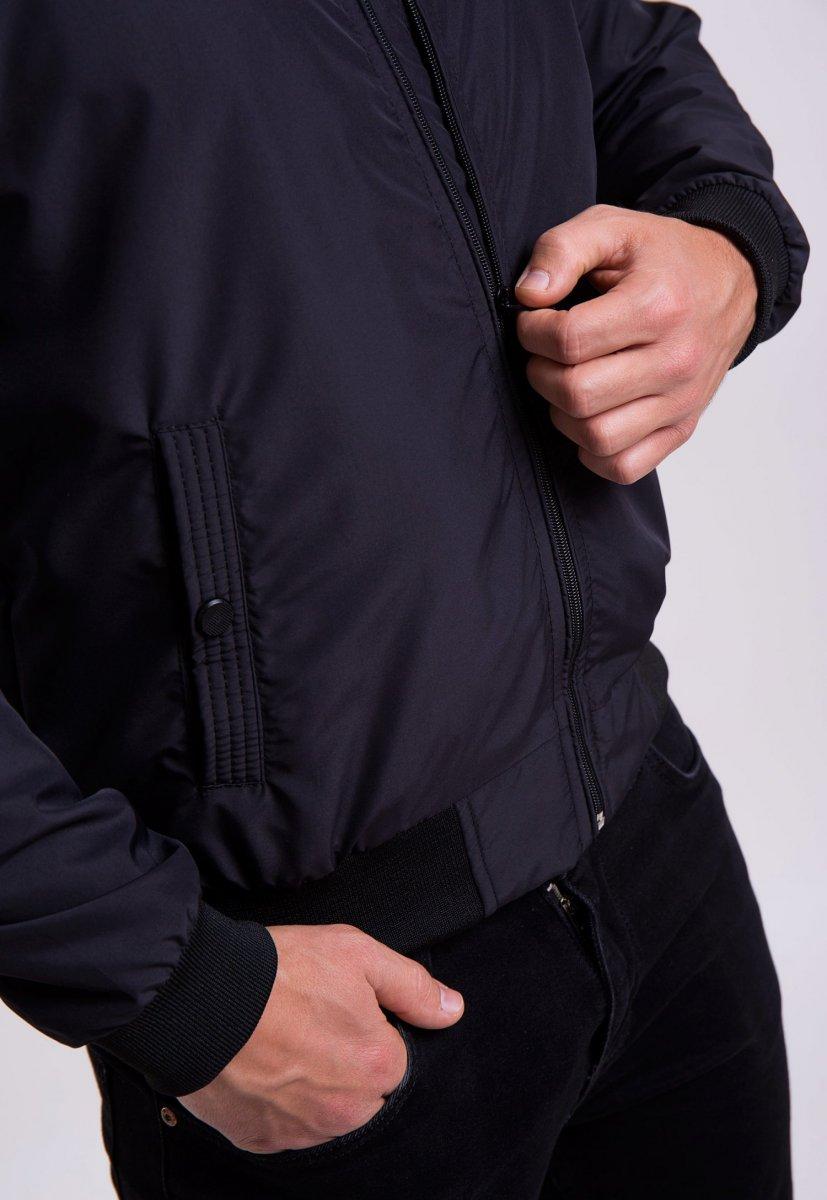 Куртка TREND Черный M-160 - Фото 1