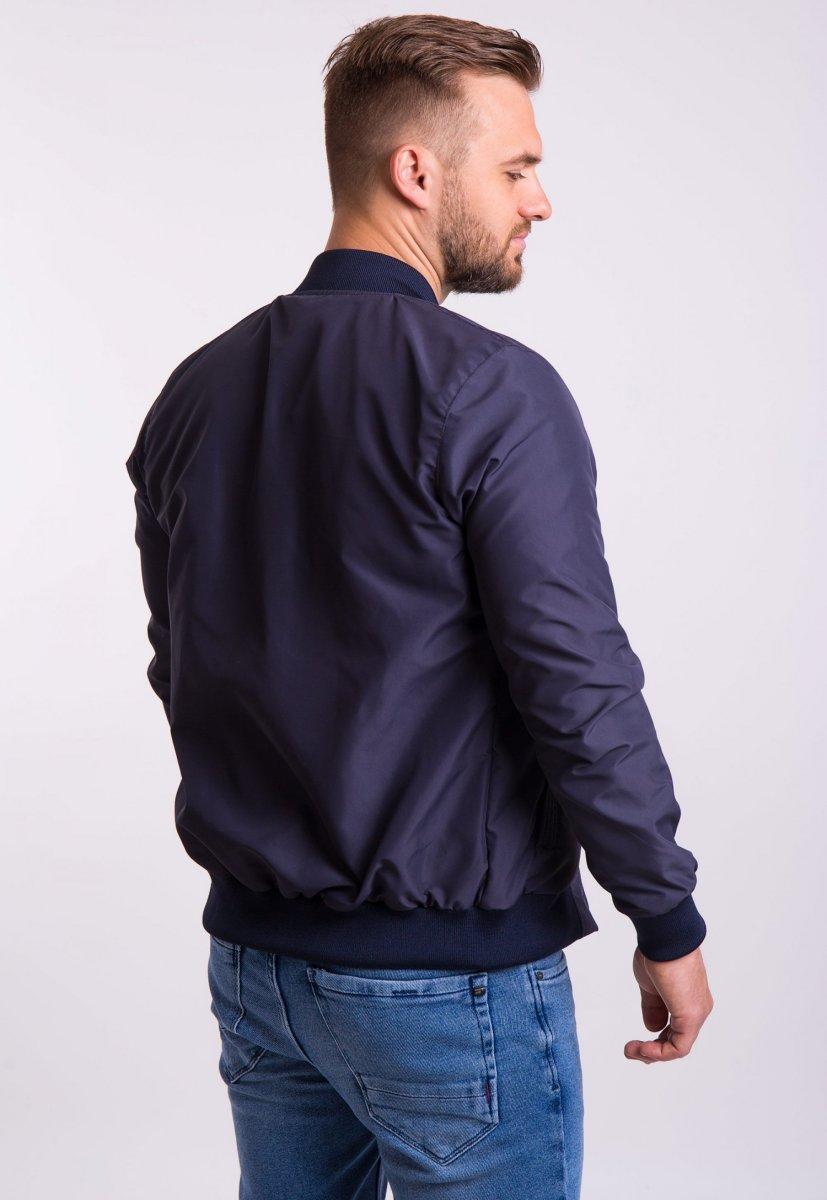 Куртка TREND Синий M-160 - Фото