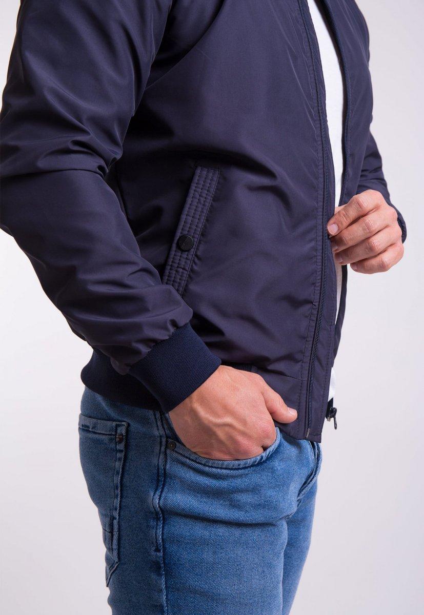 Куртка TREND Синий M-160 - Фото 2