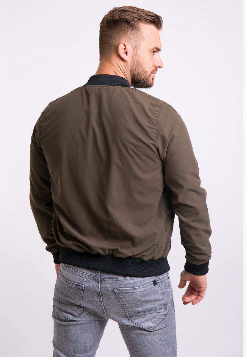 Куртка TREND Хаки M-160 - Фото 1