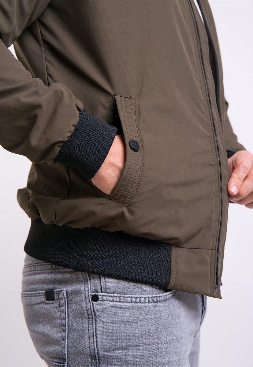 Куртка TREND Хаки M-160 - Фото 2