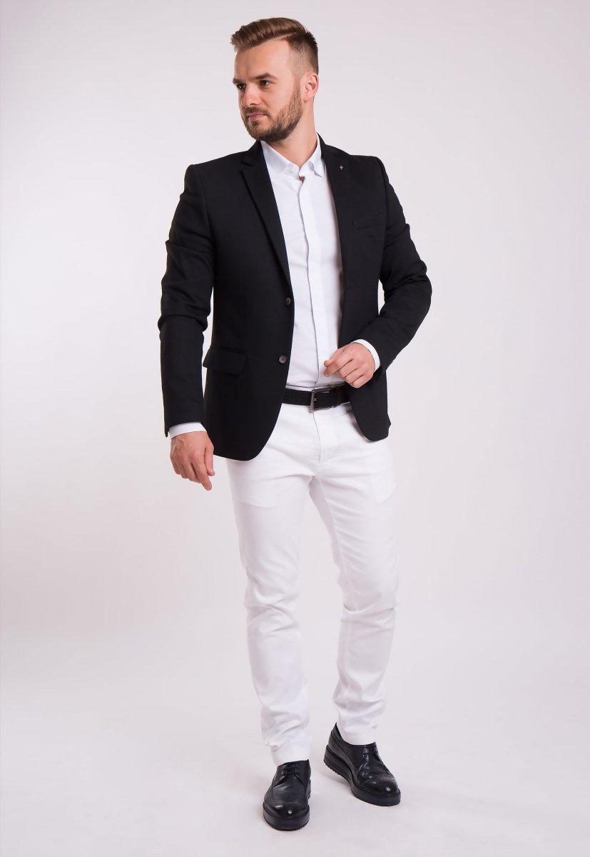 Пиджак Trend Collection 6179 Черный - Фото