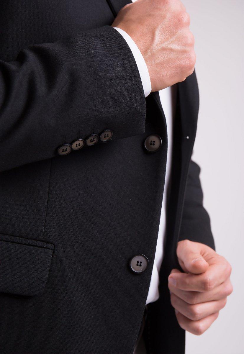 Пиджак Trend Collection 6179 Черный - Фото 2